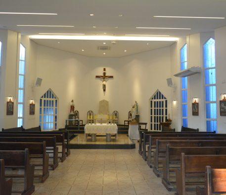 Paróquia Santa Filomena