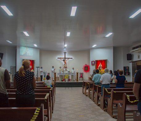 Paróquia Nossa Senhora do Monte do Carmo