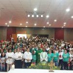 Formação Arquidiocesana de Catequistas reúne dezenas de participantes