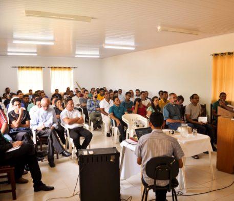 CES Mater Dei inicia Ano Acadêmico nesta segunda-feira
