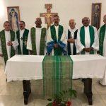 BISPOS DO REGIONAL NORTE 3 REÚNEM-SE EM SÃO FÉLIX DO ARAGUAIA