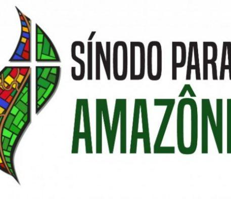 REPAM DIVULGA ESTUDO SOBRE O SÍNODO EXTRAORDINÁRIO DA AMAZÔNIA CONVOCADO PELO PAPA FRANCISCO PARA ACONTECER EM ROMA NO MÊS DE OUTUBRO 2019