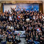 SEMINARISTAS APRESENTAM CARTA-COMPROMISSO AO FINAL DO 3° CONGRESSO MISSIONÁRIO NACIONAL