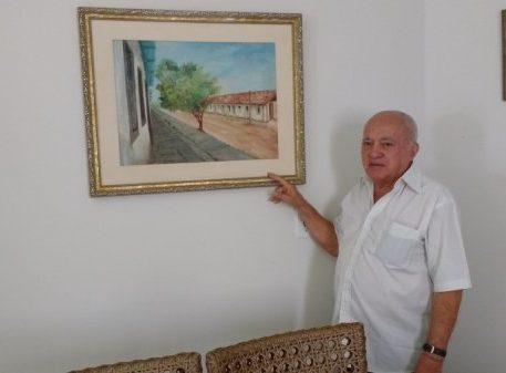 ARQUIDIOCESE DE PALMAS INFORMA SOBRE O ESTADO DE SAÚDE DE MONSENHOR RUI CAVALCANTE