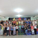 EM CELEBRAÇÃO AO ANO MISSIONÁRIO, ARQUIDIOCESE DE PALMAS REALIZA RETIRO PARA MISSIONÁRIOS PAROQUIAIS