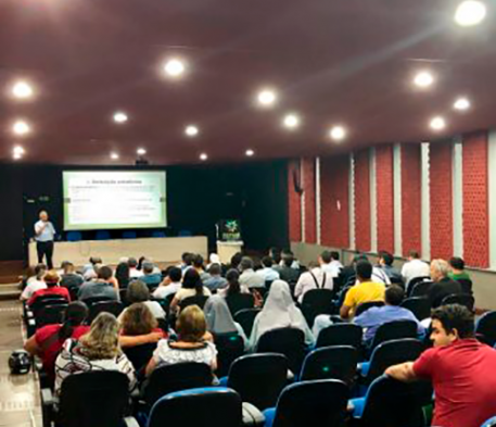 Arquidiocese de Palmas promove encontro para apresentação do Sínodo para a Pan-Amazônica