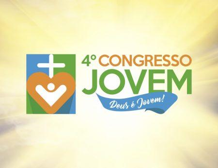Inscrições para o IV Congresso Jovem iniciam nesta quarta-feira, 28