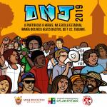 Dia Nacional da Juventude será celebrado próximo domingo, 27
