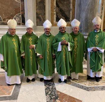 Papa Francisco abre Sínodo para a Amazônia