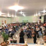 MENSAGEM DA ASSEMBLEIA AO POVO DE DEUS – Por Dom Pedro Brito Guimarães