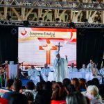Papa Francisco emite carta abençoando Congresso Jubilar em comemoração aos 50 anos da Renovação Carismática Católica
