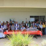 Encontro do Eneagrama promoveu autoconhecimento aos membros da Arquidiocese de Palmas