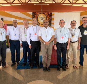 Presidente da CNBB participa de Assembleia Geral do Regional Norte 3, em Palmas