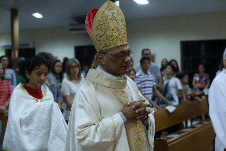 Dom Pedro fala sobre a importância do preparo para a Quaresma