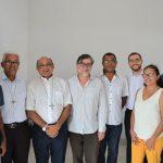 Membros do Regional Norte 3 discutiram a segunda fase do Projeto Cáritas com representante Francês