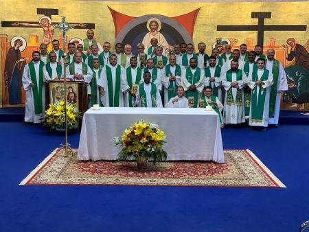 Arquidiocese de Palmas promove Retiro do Clero 2020