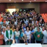 Formação Arquidiocesana para Catequistas contou com participação expressiva das comunidades em Palmas