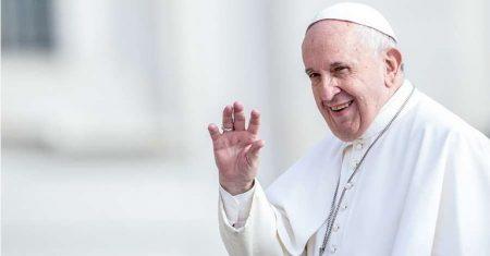 Papa Francisco é o líder mais popular do mundo