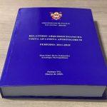 Arquidiocese de Palmas conclui relatório para Visita Ad Limina Apostolorum