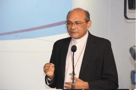 Entrevista de Dom Pedro sobre o tema: Ofensas e ódio ao Papa Francisco, aos Bispos e Leigos