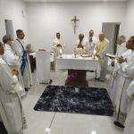 Bispos do Regional Norte 3 celebram Missa pelo fim da pandemia
