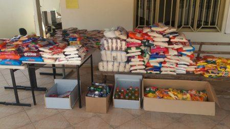 Arquidiocese de Palmas desenvolve projeto de apoio aos impactados pela pandemia