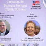 CNBB e PUC Rio promovem Jornadas de Teologia Pastoral a partir de junho