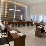 Bispos da Província Eclesiástica de Palmas discutem reflexos da pandemia na Igreja e na sociedade