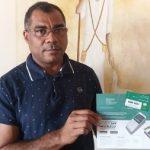 Arquidiocese de Palmas entrega 300 cartões vale alimentação para a população