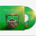 """""""Eu amo a minha vocação"""" CD de Dom Pedro é doado à Pastoral Vocacional"""