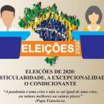 Cartilha eleições 2020