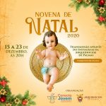 Arquidiocese de Palmas inicia nesta terça, Novena de Natal online devido à pandemia