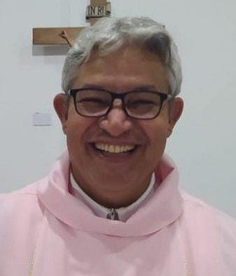 Padre Paulo Cristiano é o novo pároco da Igreja São José