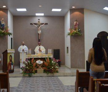 Dom Pedro lança ano jubilar em comemoração aos 25 anos da Arquidiocese de Palmas