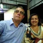 Diácono Cláudio Gomes e Candidato ao Diaconato Roberto César, da Arquidiocese de Palmas apresentam Trabalho de Conclusão em curso de Teologia