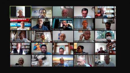 Comissão para a Amazônia e REPAM-Brasil no Encontro dos Bispos da Amazônia
