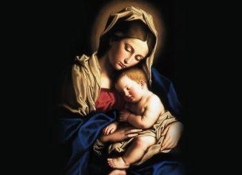 Mensagem das Paróquias Marianas no Mês de Maria