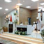 Sentimento missionário marca abertura do Jubileu de Prata da Arquidiocese de Palmas