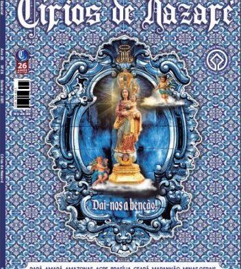 Círio de Nazaré 2021 - Revista